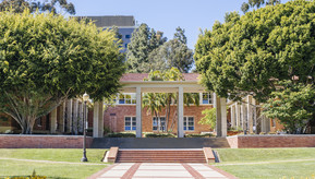 UCLA Fall Open House 2021