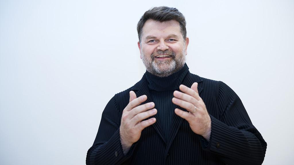 Headshot of Kai-Uwe Bergmann