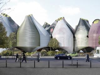 Young & Ayata, Vessel Collective Bauhaus Museum