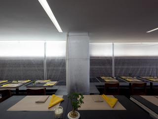 Image of a restaurant interior