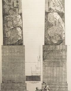 Angelo Maria Bandini, De Obelisco Caesaris Augusti, 1750