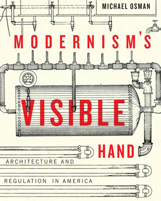 Front cover of book showing old fashioned drawings of machines