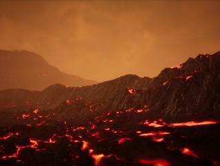Screenshot from Innermost